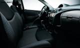 Toyota Yaris 3 usi, Numar usi