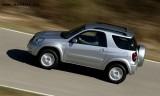Toyota RAV4 3 usi, Numar usi