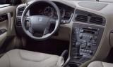Volvo V70, Numar usi