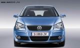 Volkswagen Polo 5 usi, Numar usi