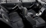 Infiniti G 35 AWD, Numar usi