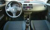 Suzuki Swift 5 usi, Numar usi