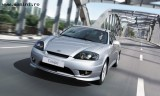 Hyundai GK Coupe Face Lift, Numar usi