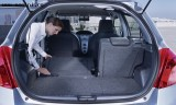 Toyota Noul Yaris 3 usi, Numar usi