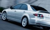 Mazda 6 Sport, Numar usi