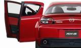 Mazda RX 8, Numar usi
