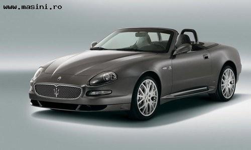 Maserati Spyder Gransport, Numar usi