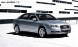 Audi A4  Limuzina, Numar usi