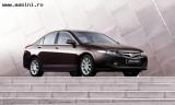 Honda Accord, Numar usi