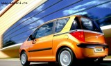 Peugeot 1007, Numar usi