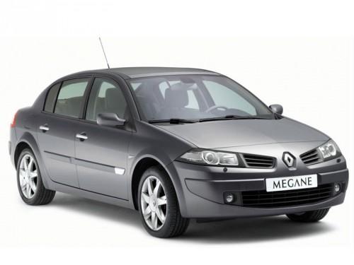 Renault Megane, Numar usi