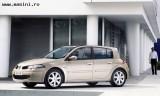 Renault Noul Megane Bicorp, Numar usi