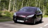 Peugeot Noul 307, Numar usi