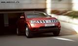 Nissan Murano, Numar usi