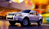 Nissan Pick-up Double Cab, Numar usi