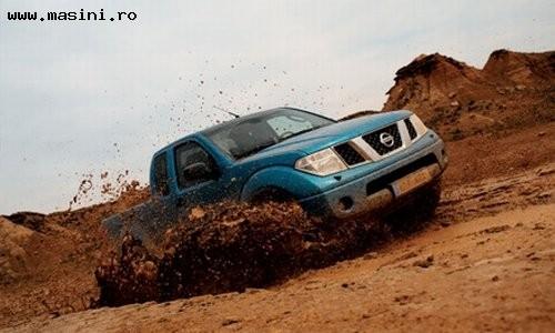 Nissan Navara King Cab, Numar usi