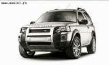 Land Rover Freelander 3 usi, Numar usi
