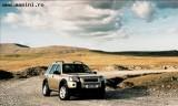 Land Rover Freelander 5 usi, Numar usi