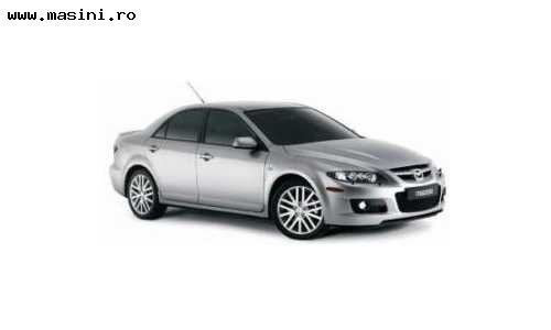 Mazda 6 MPS, Numar usi