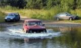Lada NIVA Montana, Numar usi