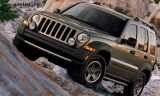 Jeep Cherokee, Numar usi