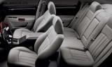 Chrysler 300C, Numar usi