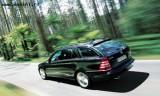 Mercedes-Benz Clasa C New Generation, Numar usi