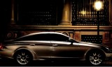 Mercedes-Benz Clasa CLS, Numar usi