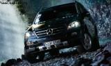 Mercedes-Benz Noua Clasa M, Numar usi
