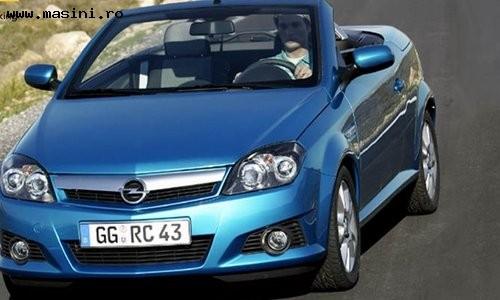 Opel Tigra, Numar usi