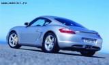 Porsche Cayman S, Numar usi