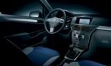 Opel Astra Clasic II, Numar usi