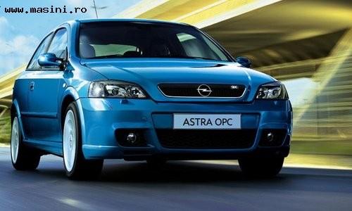 Opel Astra Clasic II Caravan, Numar usi