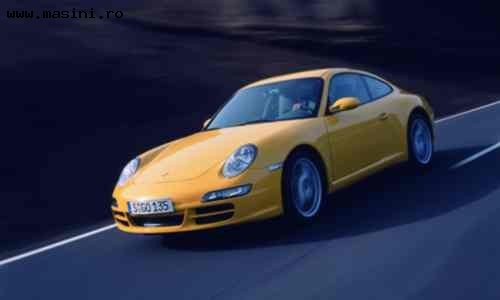 Porsche 911 Carrera 2, Numar usi