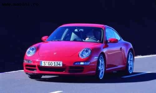 Porsche 911 Carrera 2 S, Numar usi