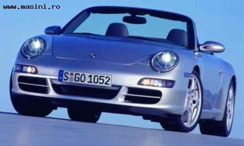 Porsche 911 Carrera 2 S Cabrio, Numar usi