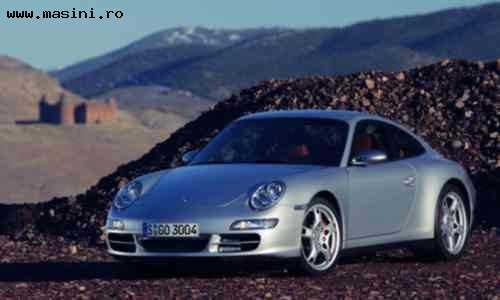 Porsche 911 Carrera 4 S, Numar usi