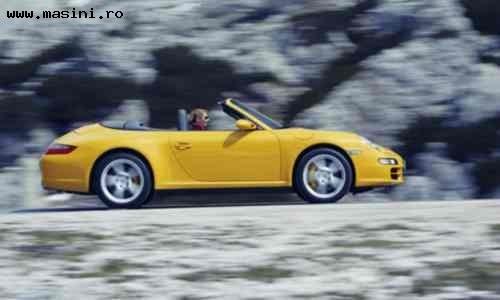 Porsche 911 Carrera 4 Cabrio, Numar usi