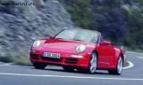Porsche 911 Carrera 4 S Cabrio, Numar usi