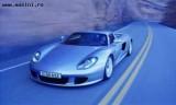 Porsche Carrera GT, Numar usi