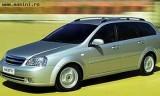 Chevrolet Lacetti Caravan, Numar usi