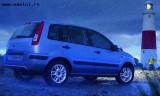 Ford Noul Fusion, Numar usi