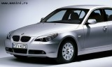 BMW Seria 5, Numar usi