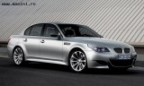 BMW M5, Numar usi