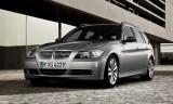 BMW Seria 3 Touring, Numar usi
