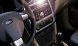 Ford Noul Focus 3 usi, Numar usi