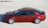 Alfa Romeo 159, Numar usi