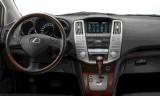 Lexus RX 350, Numar usi