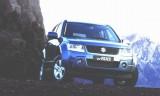 Suzuki Grand Vitara (3 usi), Numar usi