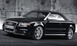 Audi RS 4 Cabriolet, Numar usi